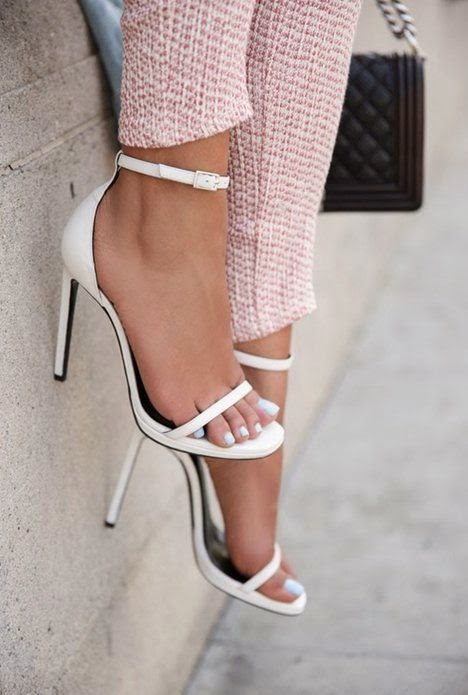 Top 5 gorgeous Heels