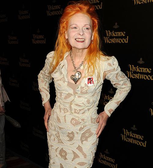MadamB Fashion Kimdir Bu Vivienne Westwood