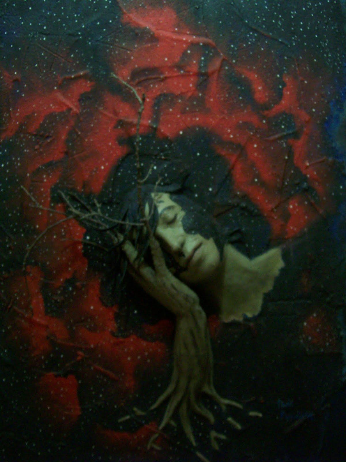 Pintura en Exposición