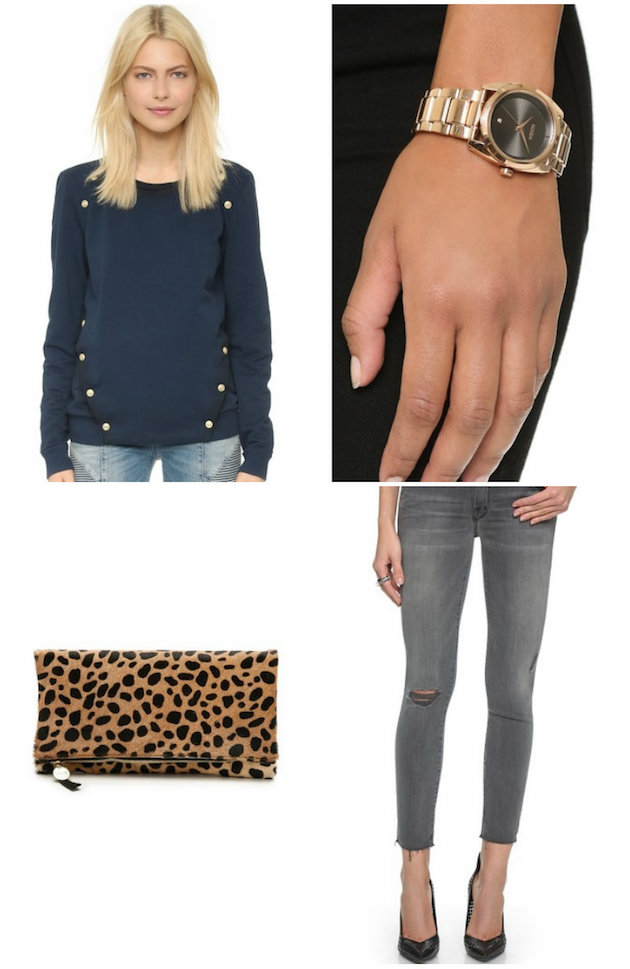 4 fave picks from SHOPBOP Friends and Family Sale