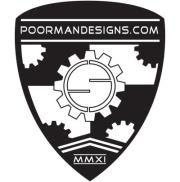 PoOrMan Designs