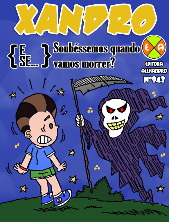 XANDRO+Nº945.jpg (582×762)