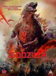 Godzilla AVI Dual Audio + RMVB Dublado
