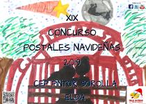 POSTALES NAVIDEÑAS 2019