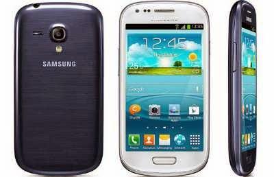 Harga Samsung Galaxy S3 Mini VE