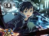 لعبة قتال ابطال الانمي الياباني 1.8 Anime Battle