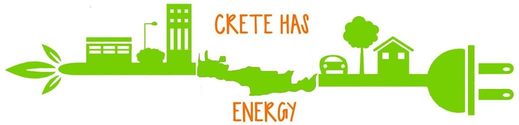 Crete has Energy