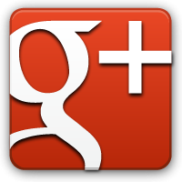 Icon of the Google plus account
