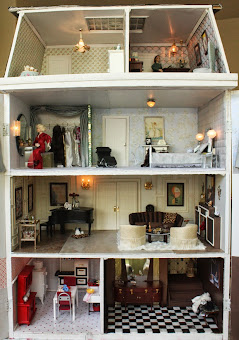 1930s Glam Townhouse