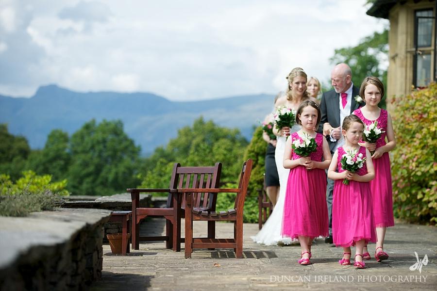 Lake Windermere wedding venue