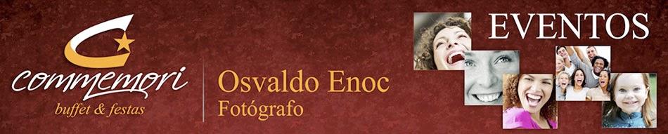 COMMEMORI EVENTOS Fotógrafo: Osvaldo Enoc