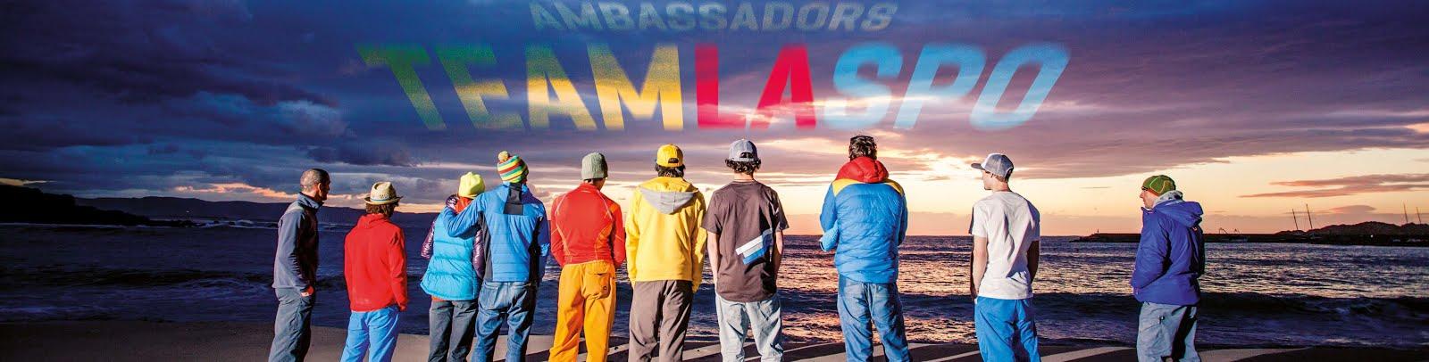 Team LaSpo