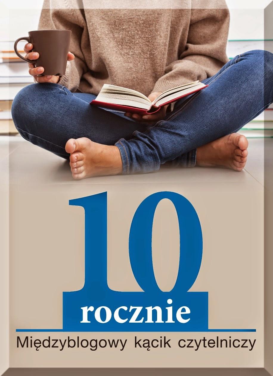 10 książek w 2015 roku