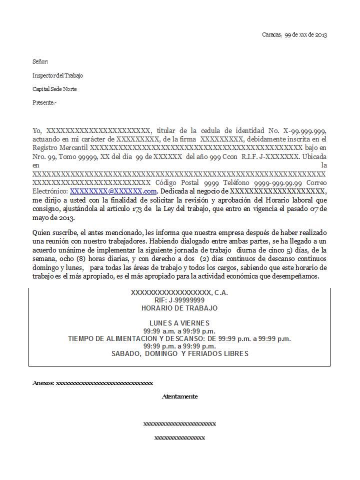 Cosas interesantes carta de solicitud de aprobaci n de for Banco de venezuela solicitud de chequera