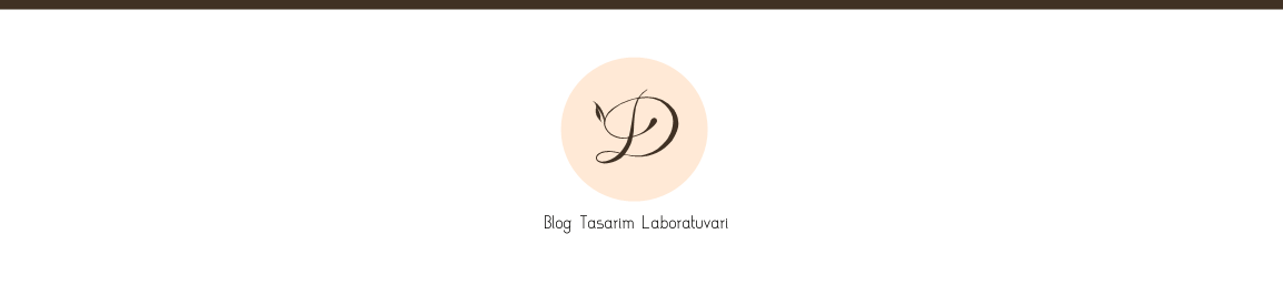 Değmesin yağlı boya-Blog tasarım