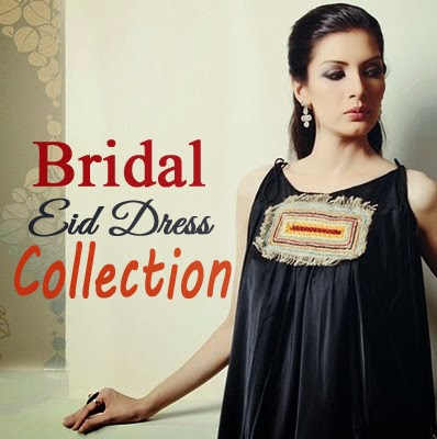 Bridal Eid Dress Collection