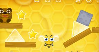 мобильная игра bear trail скриншот