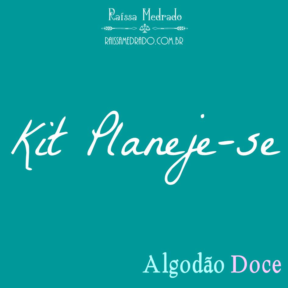 Kit Paneje-se (algodão doce)