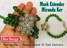 Mask Extender