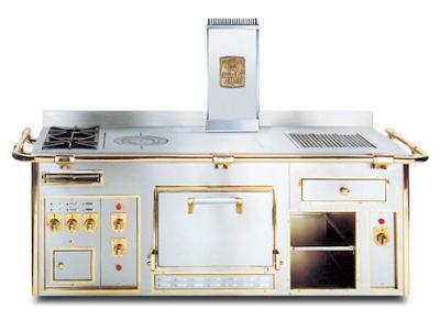 Shopping Guide: Built-in Microwaves - elledecor.com