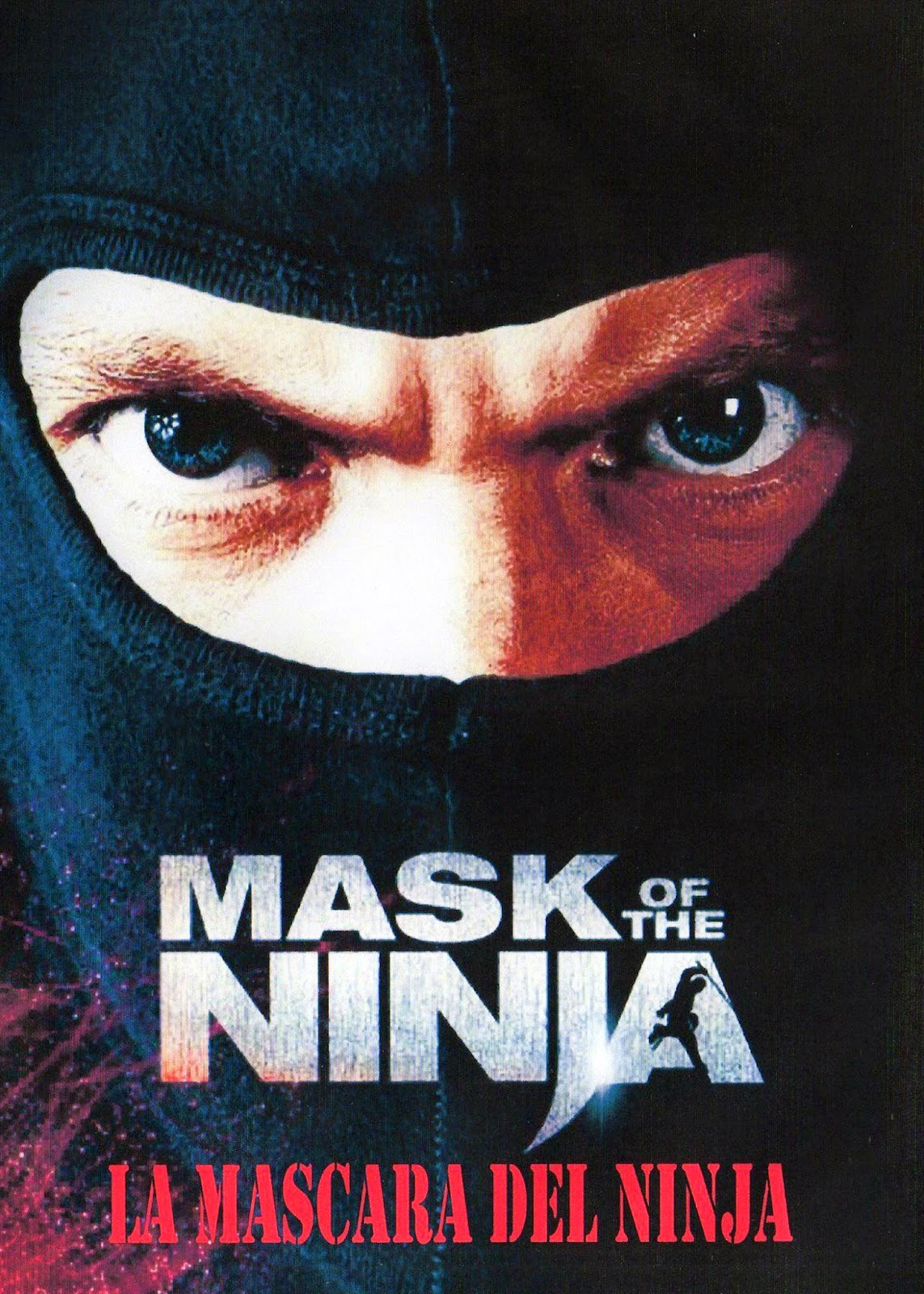 La mascara del ninja (2008)