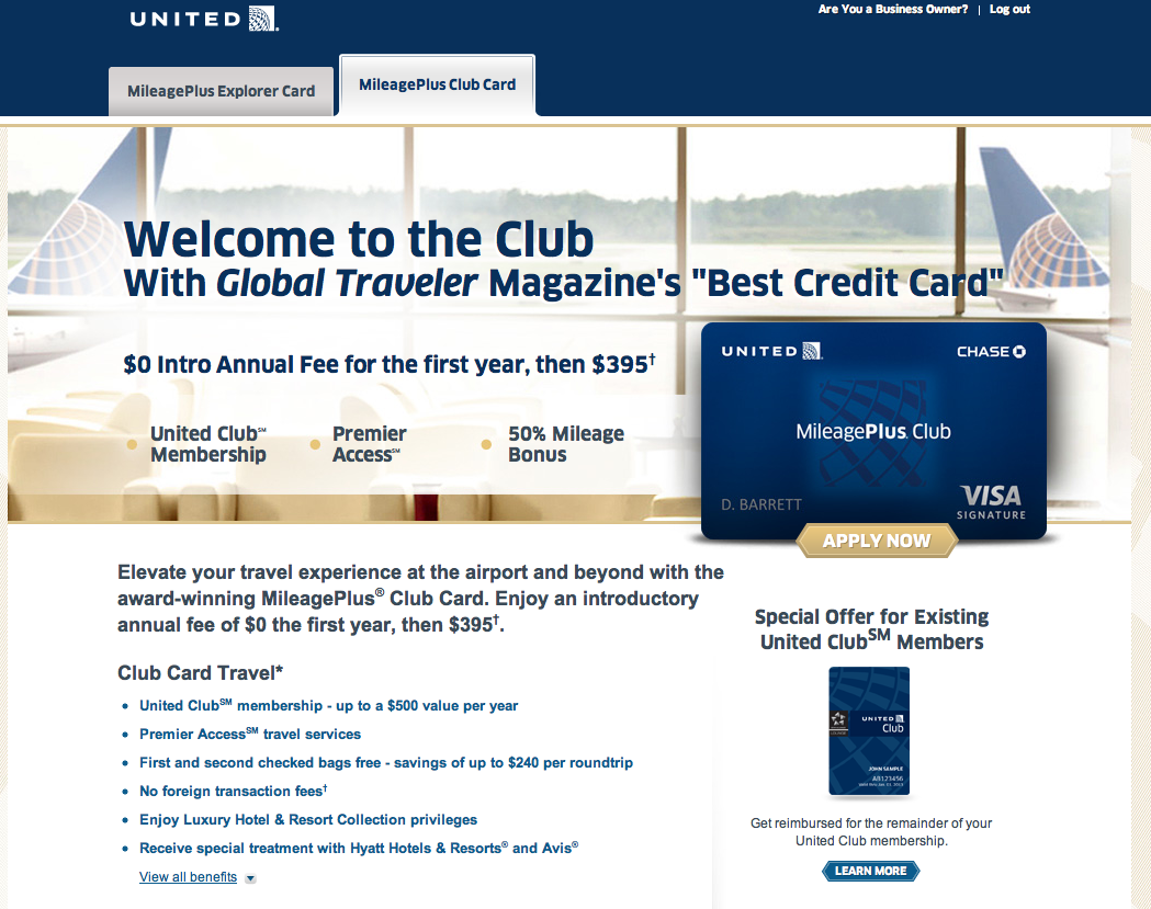 United Visa Chase Card Insurance On Car Rental