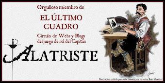 Círculo de Webs y Blogs de El Capitán Alatriste JDR