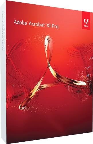 Adobe Acrobat XI Pro 11.0.06 Final Full Free Download
