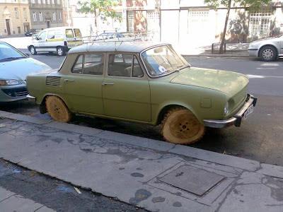 smiješne slike automobili