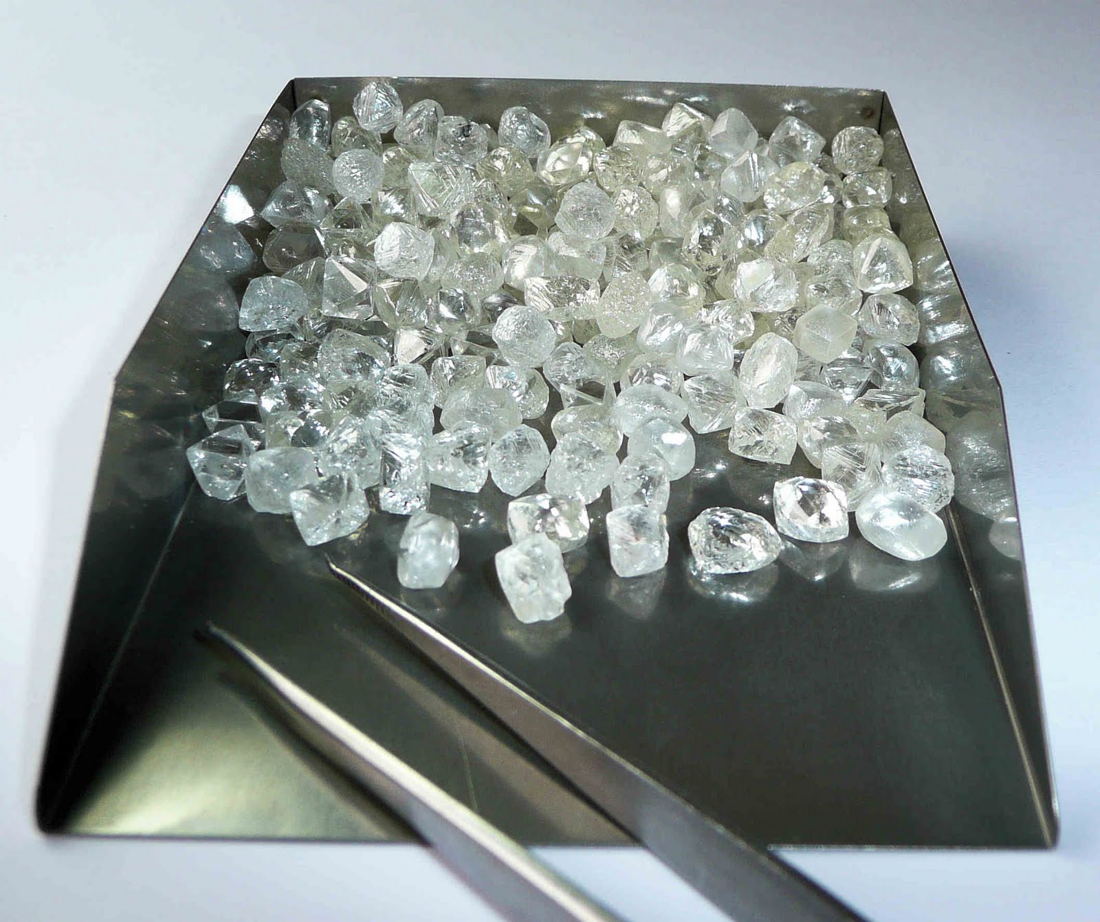 diamond industry Discover all statistics and data on diamond industry now on statistacom.