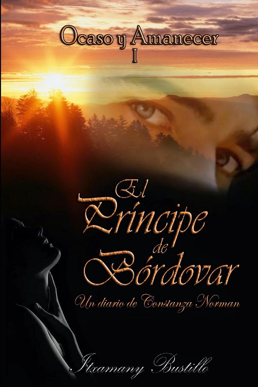 El Príncipe de Bórdovar (primera parte) createspace