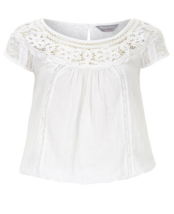 http://www.dorothyperkins.com/en/dpuk/product/clothing-203535/tops-t-shirts-1974337/petite-white-lace-yoke-tee-2736675?refinements=Colour{1}~[white]&bi=1&ps=200