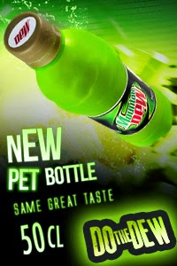 New Pet Bottle
