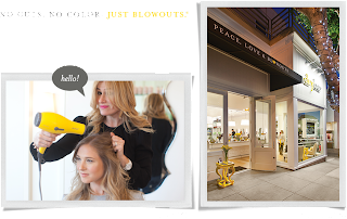 Drybar, blowout, hair, Drybar blowout, best blowout in NYC