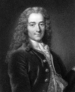 Voltaire picture