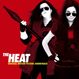 The Heat 2013 Soundtrack Various Artists