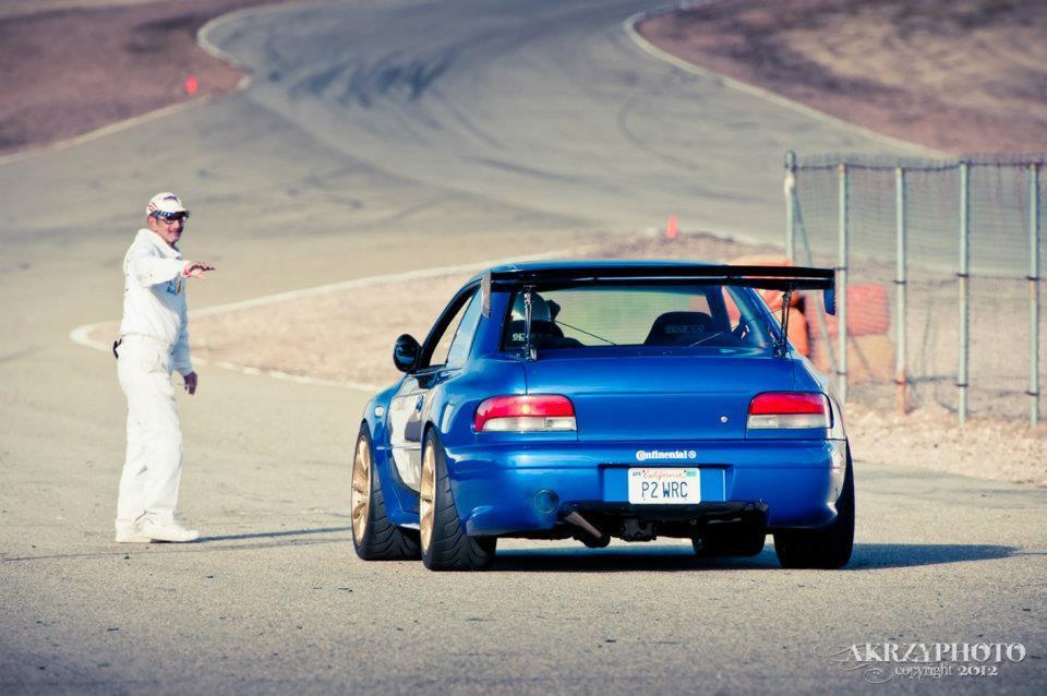 168. Zdjęcia #054: Subaru Impreza I (GC, GF, GM). staryjaponiec blog 日本車, スポーツカー, スバル
