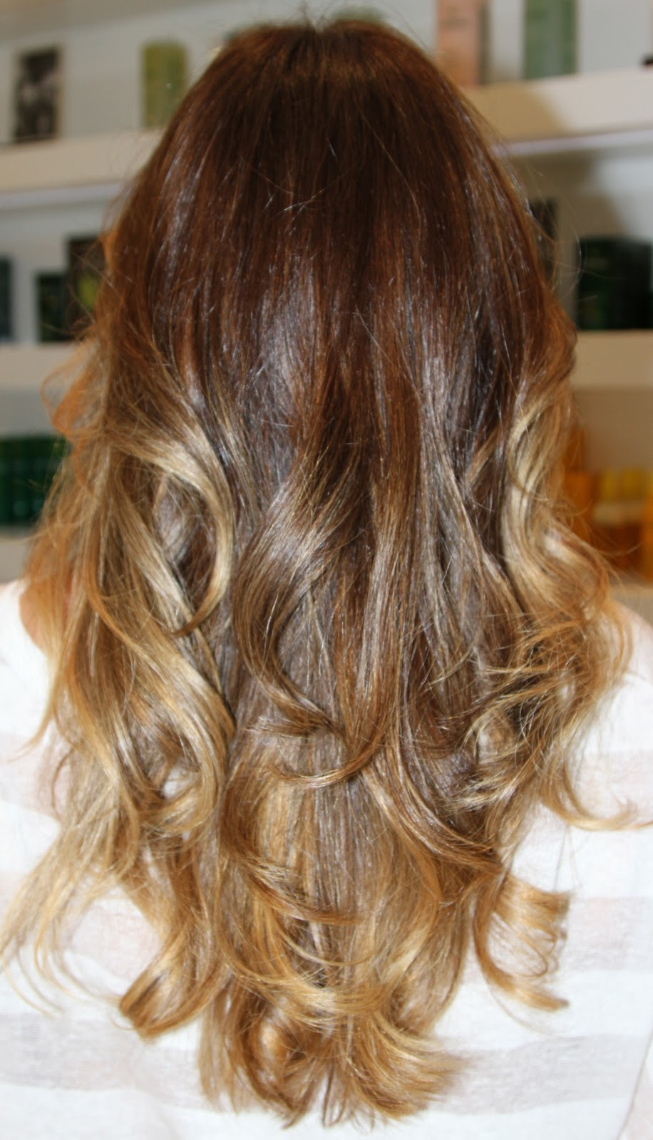 Hair Color by Johnny Ramirez