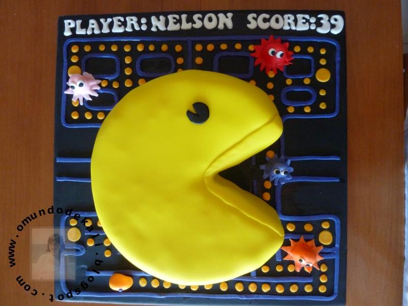 Bolo Pac-Man