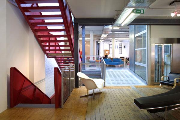 Imagine These Retail Interior Design Aram Store