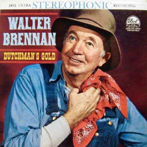 Walter Brennan Houdini
