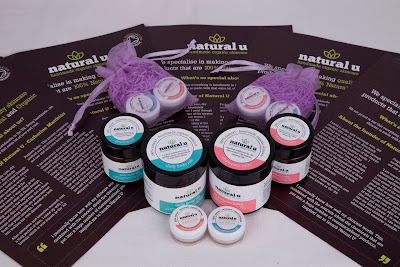 Natural u collection