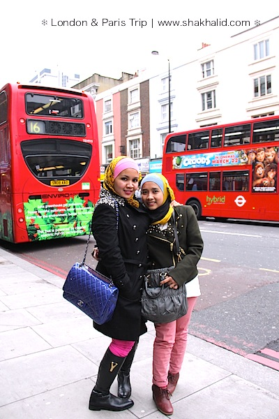 premium beautiful - Hanis Haizi London