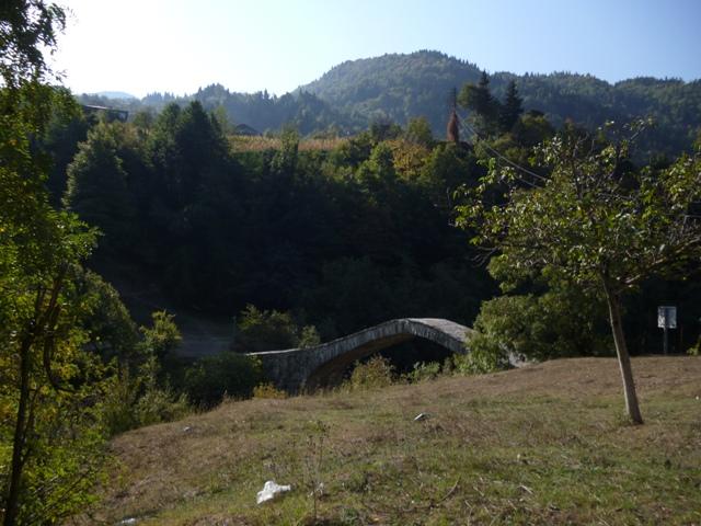 Puente de Dandalo