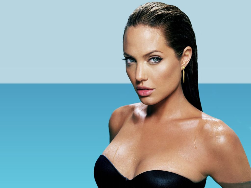 angelina jolie new hot - photo #4