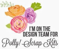 Polly! Scrap Kits