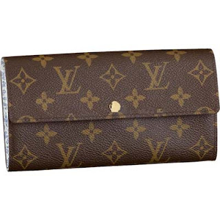 Carteras Louis Vuitton Sarah cartera Fleuri M60233 en Madrid