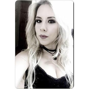 ♥ Muito prazer, Thalyta Eva