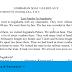 Soal UAS Kelas X Semester 1 Tahun Pelajaran 2015/2016
