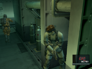 Metal Gear Solid 2: Substance Ps2 Iso Ntsc Mega Juegos Para PlayStation 2